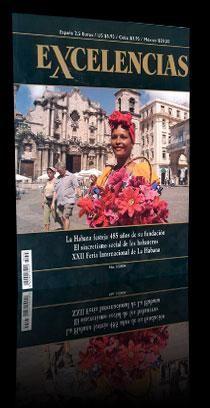 Edición No3→Quien ha vivido La Habana jamás la olvida