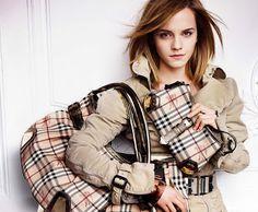Emma Watson, a real English beauty
