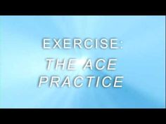 Elisha Goldstein, Ph.D. | The ACE Practice (Awareness, Collecting, Expanding)#more-814#more-814