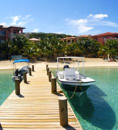 Where would you rather be today: Honduras