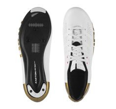 Giro Empire Limited Edition Gold