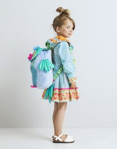 oilily spring summer 2015