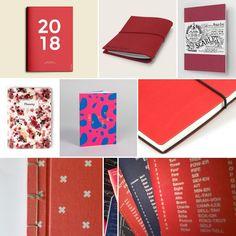 ¡Todo al rojo esta Navidad con www.landofpaper.es!