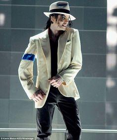 Michael Jackson Concerts