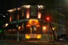 Beer Bamboo - Bar de cervejas especiais localizado em São Paulo/São Paulo.