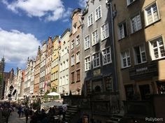 Gdansk astonishes the more you walk around. Especially after seeing pictures how destroyed the city was after WWII. See Picture, Wwii, Poland, Street View, Couples, City, Pictures, Photos, World War Ii
