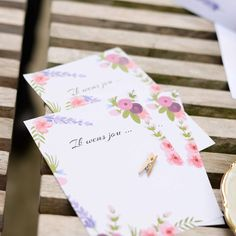 Wensblaadjes | Bloemenweelde #tuinfeest #retirement #garden #party #pensioenfeest #wishcards #flowers #Beaublue