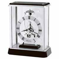 Bulova B2023 Vantage Tabletop Clock | shopswell