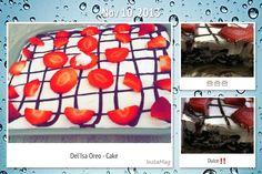 Del'Isa OREO CAKE