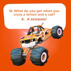 Check out this silly kids joke: What do you get when you cross a lemon and a cat? A sourpuss! Best Picture For Silly Jokes dads For Your Taste You are looking for Extremely Funny Jokes, Stupid Jokes, Corny Jokes, Parenting Humor, Kids And Parenting, Jokes For Kids, Kid Jokes, Jokes And Riddles, Clean Jokes