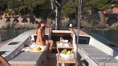 Advanced Italian Yachts A66 - Presentazione Barca