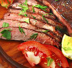 TK Ranch - Beef Half $7 per pound