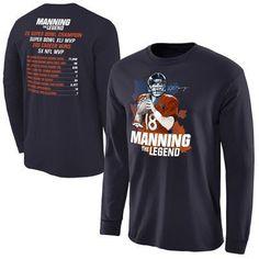 Peyton Manning shirt