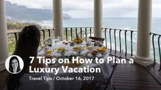 You may think that high-end resorts in exotic destinations are a dream that will never come true but with the right strategy, you can be there in no time!