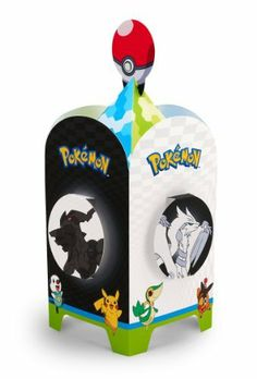 Pokemon Black and White - Centerpiece Party Supplies by Party Destination. $6.50. Includes (1) centerpiece.