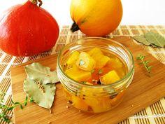 Jak správně zavařovat dýně - Milujizavařování.cz Pickles, Cantaloupe, Canning, Fruit, Food, Pumpkins, Projects, Pineapple, Log Projects