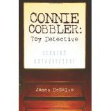 Connie Cobbler: Toy Detective (Paperback)By James DeSalvo