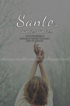 #maravilhosopai #fé #faith #santo