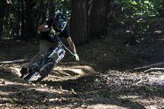 Downhill racer by Lorenzo Refrigeri on 500px