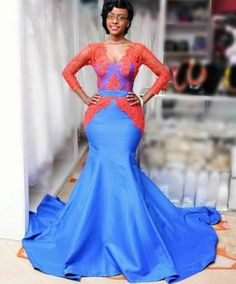 There are about 200 fabulous aso ebi styles today! From jumpsuits to agbada to ankara dresses. Aso Ebi Styles, Ankara Dress, Kitenge, African Fashion, African Outfits, Bridal Gowns, Bride, Formal Dresses, How To Wear