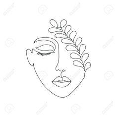 One Line Drawing Style.Tattoo Idea & One Line Drawing Style.Tattoo Idea & The post One Line Drawing Style.Tattoo Idea & appeared first on Tattowierung. Line Art Design, Design Art Drawing, Doodle Art Drawing, Art Drawings Sketches, Line Drawings, Line Drawing Tattoos, One Line Tattoo, Minimalist Drawing, Minimalist Art