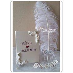 Düğün Anı Defteri