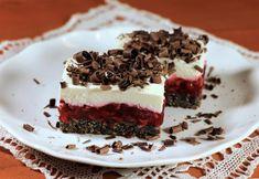 Dessert Recipes, Desserts, Tiramisu, Food And Drink, Cooking Recipes, Sweets, Ethnic Recipes, Gardening, Tailgate Desserts