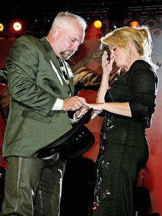GARTH & TRISHA: 7 YEARS photo | Garth Brooks, Trisha Yearwood