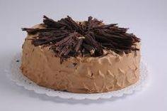Crema moka - Rincón Recetas My Favorite Food, Favorite Recipes, My Favorite Things, Chocolate En Rama, Italian Cake, Coffee Cake, Bon Appetit, Tiramisu, Frosting