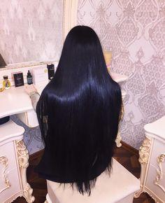Indian Long Hair Braid, Braids For Long Hair, Beautiful Long Hair, Young And Beautiful, Super Long Hair, Layered Cuts, Female Images, Dark Hair, Asian Woman