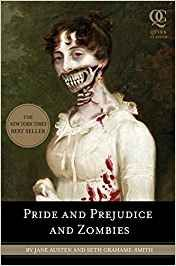 """Read """"Pride and Prejudice and Zombies"""" by Jane Austen available from Rakuten Kobo. """"It is a truth universally acknowledged that a zombie in possession of brains must be in want of more brains. Jane Austen Book Club, Jane Austen Novels, Elizabeth Bennet, Galveston, Pride And Prejudice And Zombies, Sam Riley, Charles Dance, Best Zombie, Pride And Prejudice"""