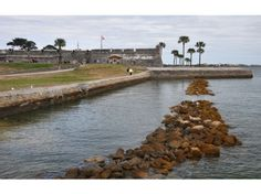 Things to do St. Augustine FL