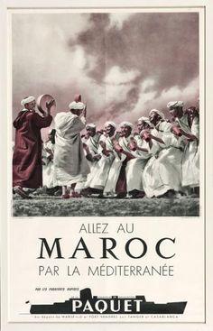 Compagnie Paquet - Maroc Désert Expérience tours http://www.marocdesertexperience.com