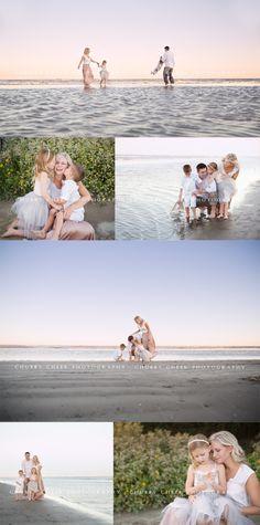 family beach photographer gulf coast