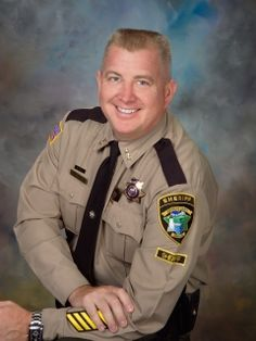 Meet Our Staff | Douglas County Sheriff's Office | Roseburg, Oregon