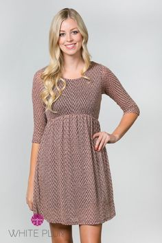 bee3337ed50 Janice Sweater Dress! S-XL Available! 3 Colors!