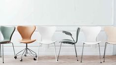 Arne Jacobsen Series