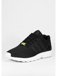 Jetzt auch in Schwarz! adidas Originals Laufschuh ZX FLUX 8K Foundation Pack black für 89,99 Euro bei SNIPES. Artikelnummer: 1011670