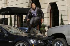 LL Cool J - NCIS: Los Angeles #NCISLA