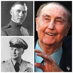 Strom Thurmond-Army-Major General-received numerous medals and awards-Battle of Normandy (Senator, Governor-South Carolina)