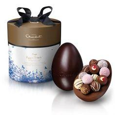 Easter Eggs & Treats