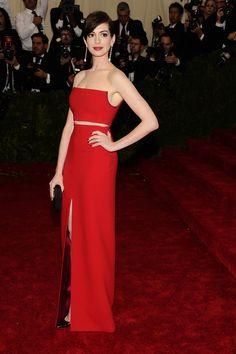 Gala MET 2014: Todos los vestidos de la alfombra roja del Metropolitan (FOTOS)