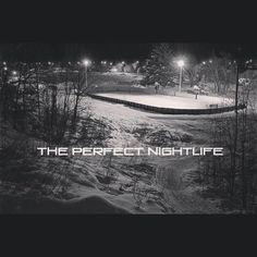 Hockey Nightlife
