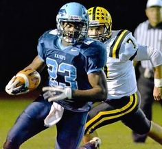 H.S. FOOTBALL: North Penn wins big over CB West