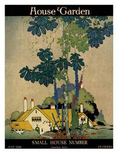 Vintage Art, Art and Prints at Art.com
