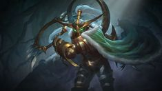 Maiev Shadowsong (pronounced is a legendary night elf warden and former priestess of the moon. Ruthlessly dedicated to her own sense of justice, she has been a part of many important events spanning the past years. Female Elf, Female Anime, Hearthstone Heroes Of Warcraft, World Of Warcraft Wallpaper, Illidan Stormrage, Warcraft Art, Warcraft Heroes, Warcraft Legion, War Craft