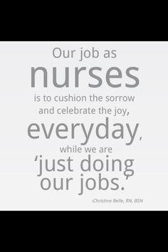 Nursing Quotes: 10 Inspirational Thoughts to Live By Nurse Love, Hello Nurse, Rn Nurse, Nurse Humor, Nurse Stuff, Nursing Profession, Nursing Career, Nursing Board, Nursing Leadership