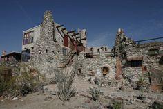 Mystery Castle Phoenix