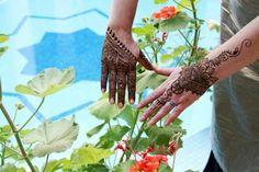 Henna Cafe: Specialist Artists