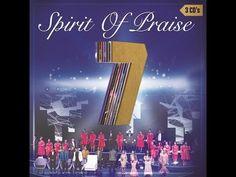 Spirit of Praise 7 Live Disk 1